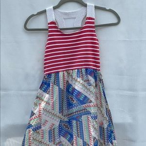 Tween Diva Dress